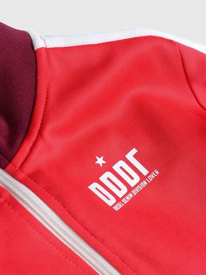 Diesel - SELMAR, Rot - Sweatshirts - Image 3