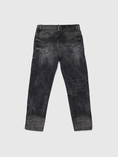 Diesel - MHARKY-J, Schwarz/Dunkelgrau - Jeans - Image 2