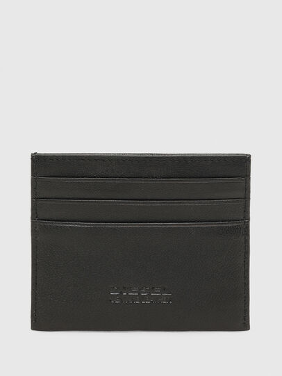 Diesel - JOHNAS II, Black - Card cases - Image 2