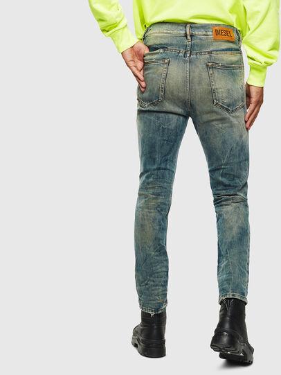 Diesel - D-Eetar 0098G, Mittelblau - Jeans - Image 2