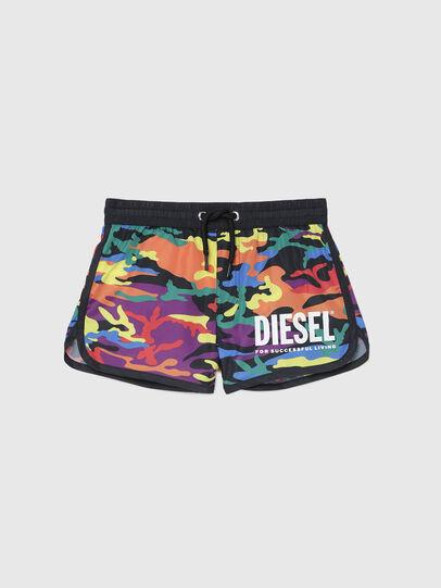 Diesel - MBXREEFRBOW, Multicolore - Beachwear - Image 1