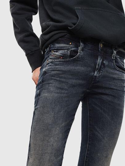 Diesel - D-Ollies JoggJeans 069GD, Dunkelblau - Jeans - Image 3