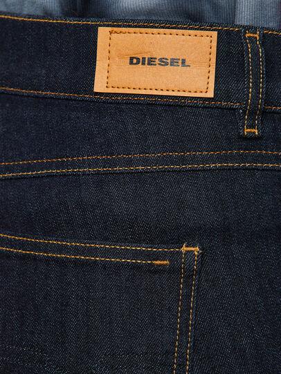 Diesel - Sandy 069MX, Dunkelblau - Jeans - Image 5