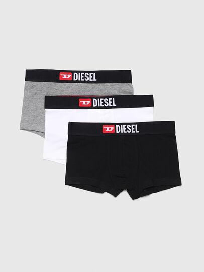 Diesel - UMBX-UDAMIENTHREEPAC, Bunt - Underwear - Image 1