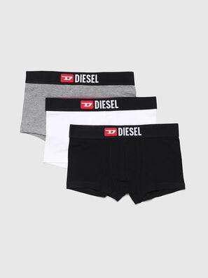 UMBX-UDAMIENTHREEPAC, Bunt - Underwear