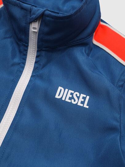 Diesel - JBRAB, Blau - Jacken - Image 3