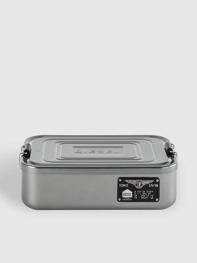 Diesel - 11036 SURVIVAL, Metal Grey - Home Accessories - Image 1