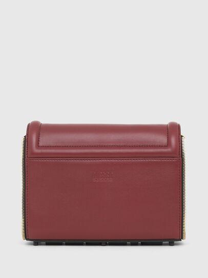 Diesel - YBYS M, Bordeaux - Crossbody Bags - Image 2