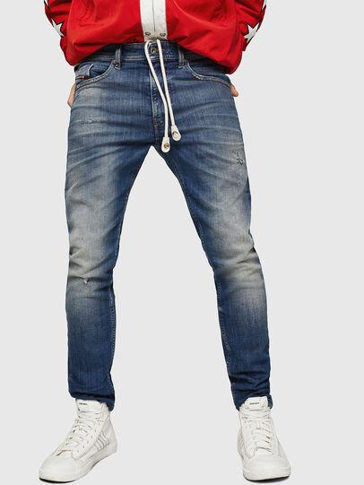 Diesel - Thommer JoggJeans 0870M,  - Jeans - Image 1