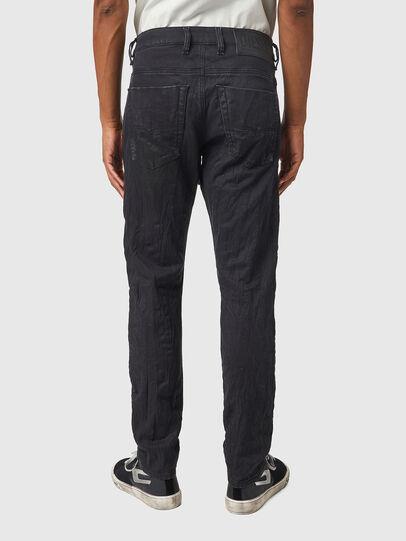 Diesel - Krooley JoggJeans® 069WB, Noir/Gris foncé - Jeans - Image 2