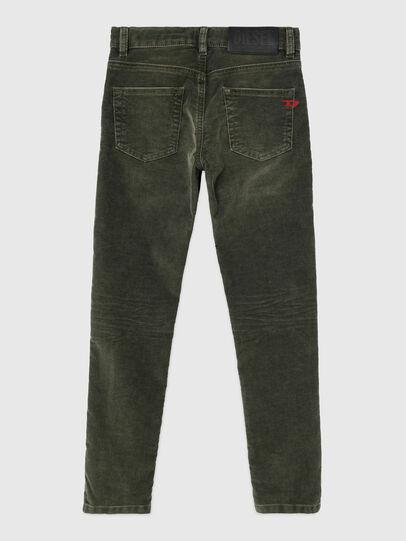 Diesel - D-STRUKT-J, Vert Foncé - Jeans - Image 2