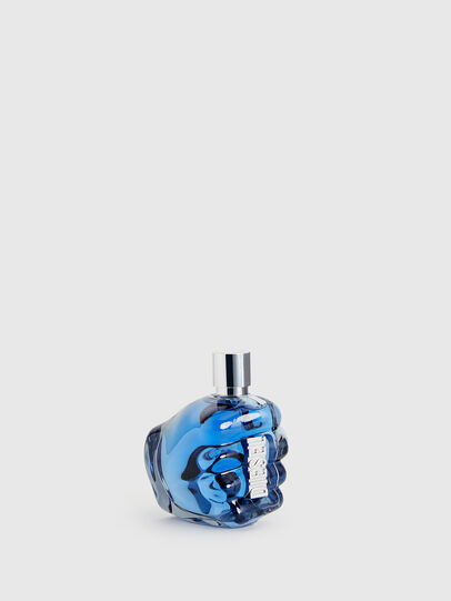 Diesel - SOUND OF THE BRAVE 125ML, Blu - Only The Brave - Image 2