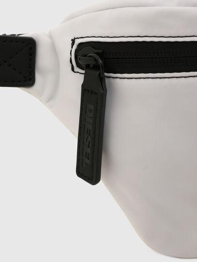 Diesel - BELTPATCH, White - Bags - Image 6