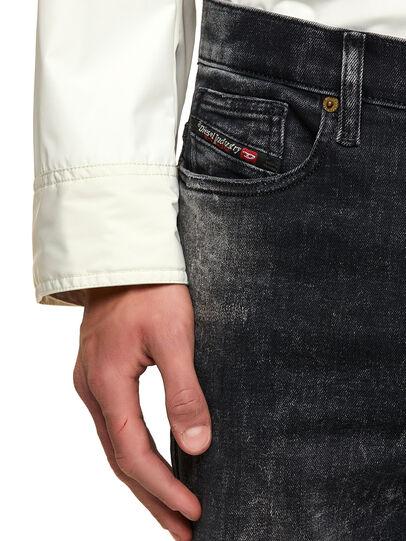 Diesel - D-Amny 009PX, Noir/Gris foncé - Jeans - Image 3