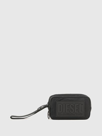 Diesel - HI-SOKKA II, Noir - Bijoux et Gadgets - Image 1