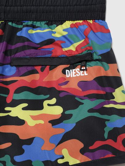 Diesel - MBXREEFRBOW, Multicolore - Beachwear - Image 3