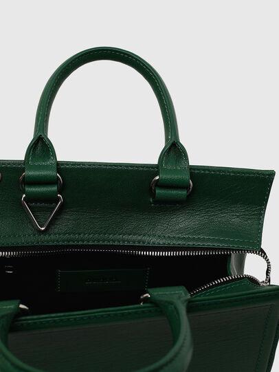 Diesel - PIRITE, Grün - Satchel Bags und Handtaschen - Image 4