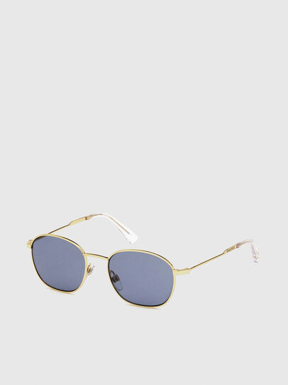 Diesel - DL0307, Gold - Sonnenbrille - Image 2