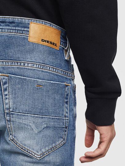 Diesel - Thommer 0096D, Hellblau - Jeans - Image 5