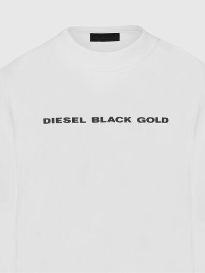 Diesel - SNEILB-A, Weiß - Sweatshirts - Image 3
