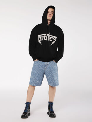 Herren Shorts   Go with no fear on Diesel.com adf7fbba91