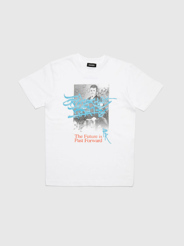 TJUSTYC,  - T-Shirts und Tops