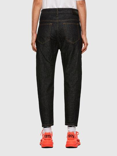 Diesel - Fayza 009HF, Blu Scuro - Jeans - Image 2