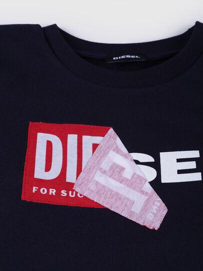 Diesel - SALLY OVER,  - Sweatshirts - Image 3