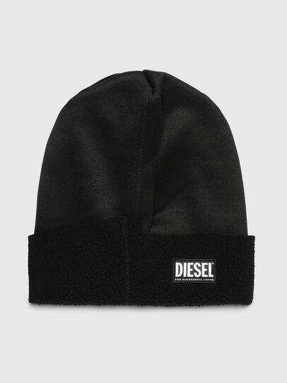 Diesel - C-FELP, Schwarz - Hüte - Image 1