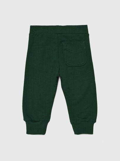 Diesel - PSONNYB, Vert Foncé - Pantalons - Image 2