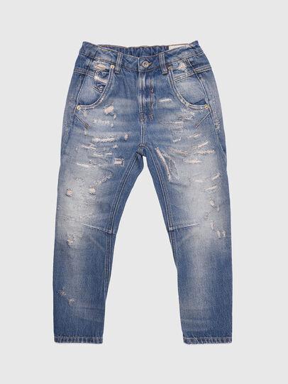 Diesel - FAYZA-J-N,  - Jeans - Image 1