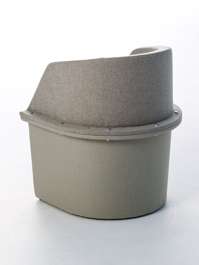 Diesel - ASSEMBLY - SESSELS KLEIN, Multicolor  - Furniture - Image 4