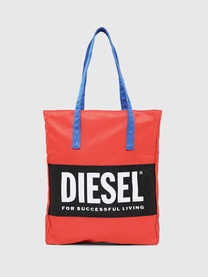 BBAG-TOTE, Rot - Bademode-Accessoires