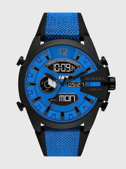 Diesel - DZ 4550, Bleu - Montres - Image 1