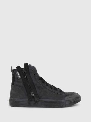 S-ASTICO MID ZIP SP, Schwarz - Sneakers