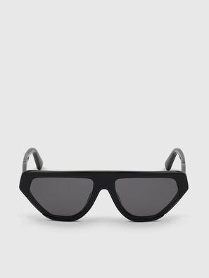 DL0322, Schwarz - Sonnenbrille
