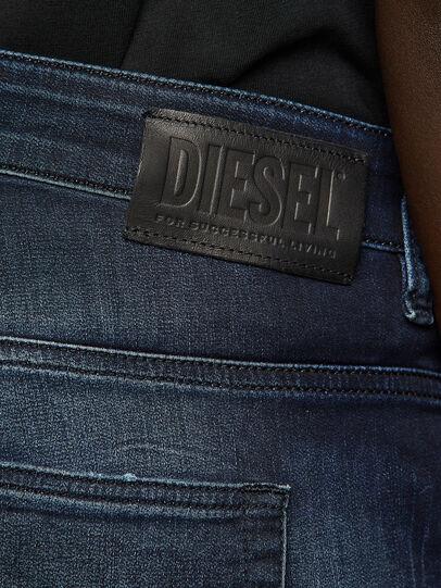 Diesel - FAYZA JoggJeans® 069PZ, Dunkelblau - Jeans - Image 4
