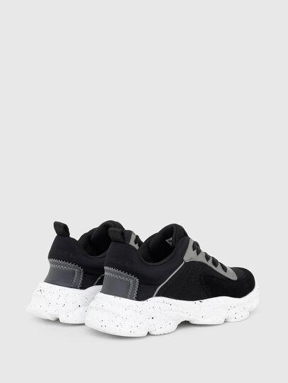 Diesel - S-SERENDIPITY LC YO, Noir - Footwear - Image 3