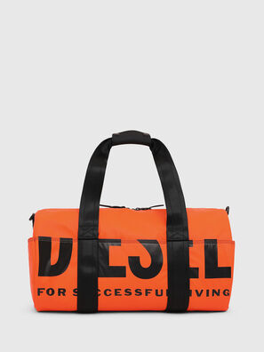 F-BOLD DUFFLE, Orange - Reisetaschen