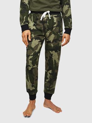 UMLB-PETER, Camouflagegrün - Hosen