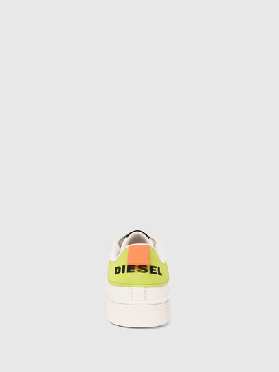 Diesel - S-CLEVER LOW LACE,  - Baskets - Image 5