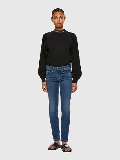 Diesel - D-Ollies JoggJeans® 069VH, Bleu moyen - Jeans - Image 5