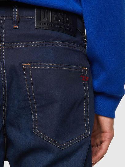 Diesel - D-VIDER JoggJeans® Z69VZ, Bleu Foncé - Jeans - Image 4