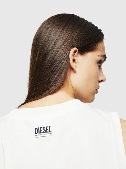 Diesel - T-HEIKASH, Weiß - Oberteile - Image 6