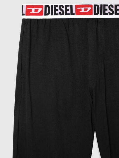 Diesel - UMLB-JULIO, Noir - Pantalons - Image 3
