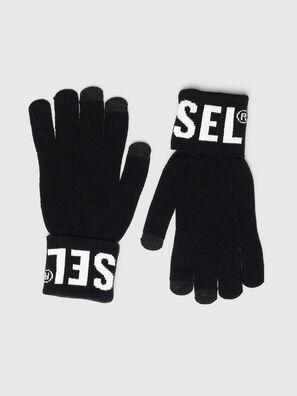 K-SCREEX-B, Schwarz - Handschuhe