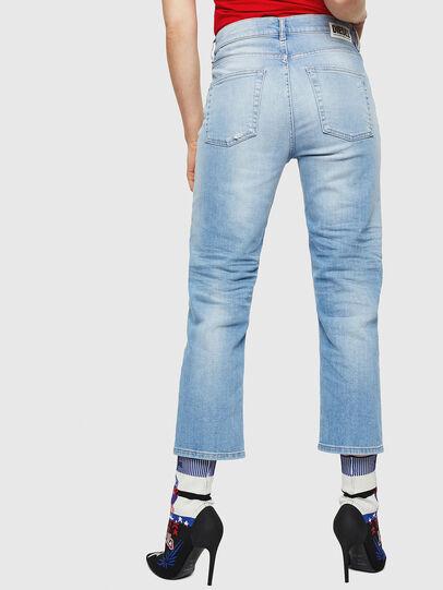 Diesel - Aryel 0890D, Hellblau - Jeans - Image 2