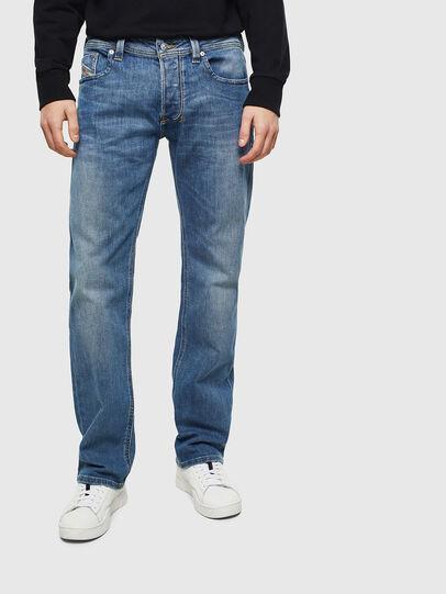 Diesel - Larkee CN035, Mittelblau - Jeans - Image 1