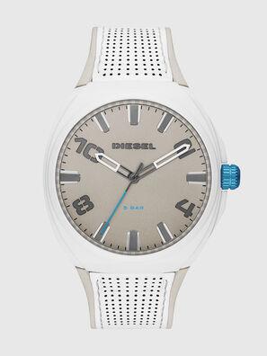DZ1884, Weiß/Blau - Uhren