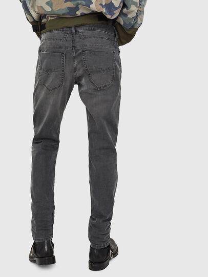 Diesel - D-Bazer 0699P, Schwarz - Jeans - Image 2